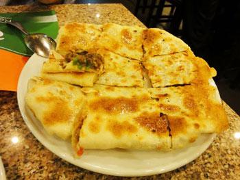 Fiteer Egypt's Cuisine