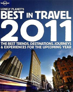Lonely Planet: Best in Travel 2011
