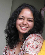 Deepa Basthi