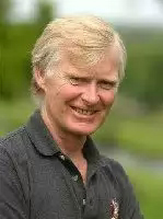 Lord Robert Newborough, of Rhug Estate Organic Farm.
