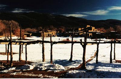 Taos Photo Gallery by Kent E. St. John