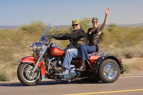Hells Angels Motorcycle Clubs of Arizona
