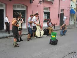 The Saw Street Band