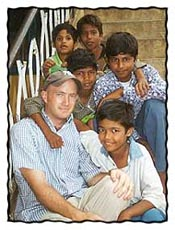 Make a Difference: Help Homeless Children in India 3