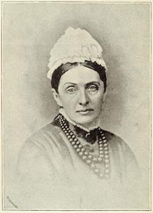 Isabella Bird, an indomitable world traveler