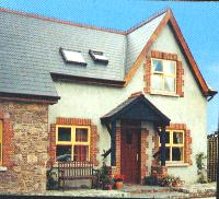 Ireland cottage for rent from www.britishtravel.com. Photo courtesy of Regency Apartments