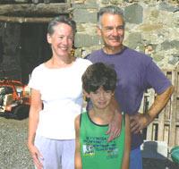 The Grifoglia Family