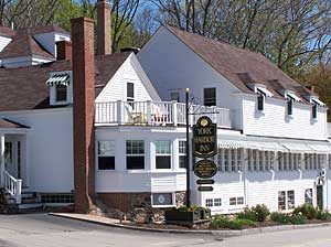 The York Harbor Inn