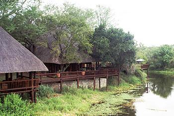 Kapama Lodge