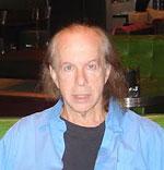 Mark Zussman