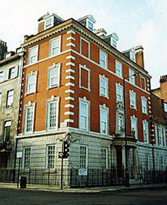 65 Harley Street, London
