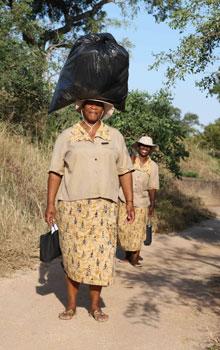 Sabi housekeepers