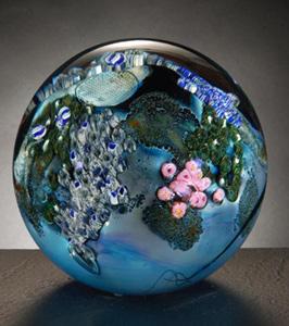 One of Josh Simpson's planets