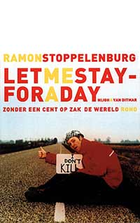 Excerpt: Let Me Stay for a Day 2