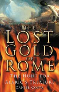 The Lost Gold of Rome