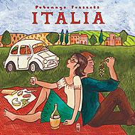 Putumayo Presents Italia