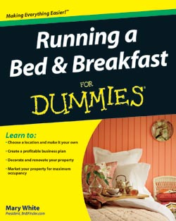 B&B's for Dummies