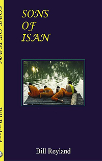 Cover art for Sons of Isan