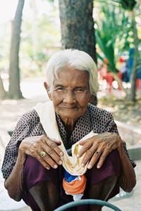Old Thai.