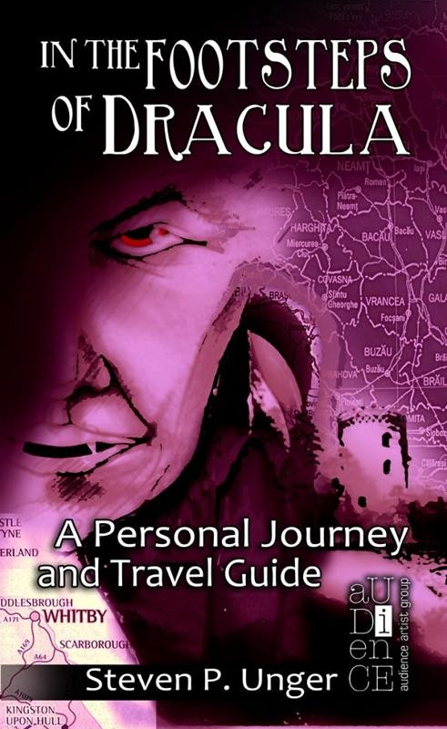 In the Footsteps of Dracula: Romania 2