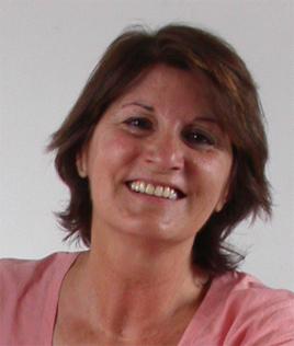 Ana Briongos