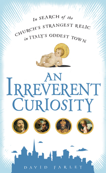 Cover art for An Irreverent Curiosity