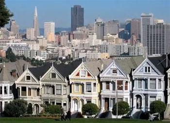 City of Stairways celebrates San Francisco's neighborhoods.
