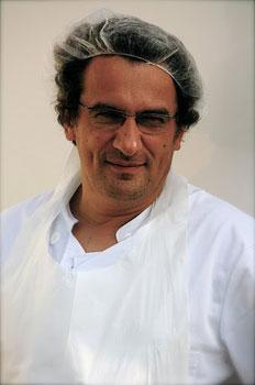 Roland Manouvrier