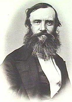 Explorer John McDouall Stuart