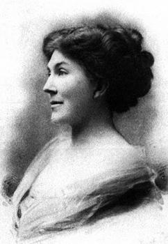 Gertrude Watt