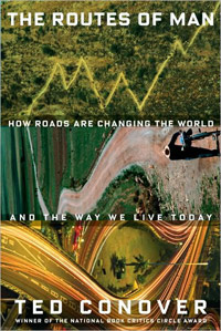 The Routes of Man cover.