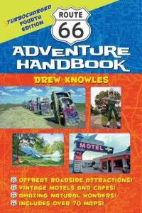 Route 66 Adventure Handbook, Fourth edition.
