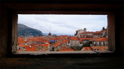 Dubrovnik is like a Venice without the canals and the romantic twists and turns.