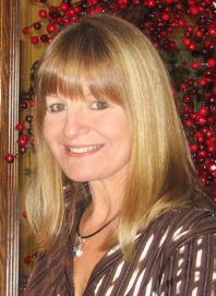 Author Janice Davis.