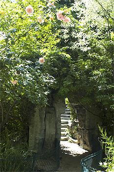 La Vallee Suisse Garden, Paris.