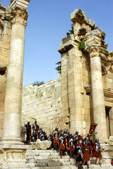 Jordan: Lessons From the Other Holy Land
