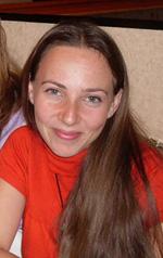 Yuliya Chernova