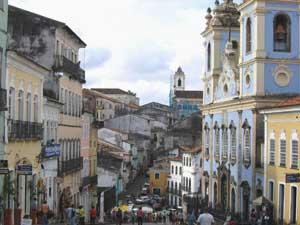 Salvador, Brazil - Photos by Sony Stark