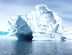 Iceberg splendor