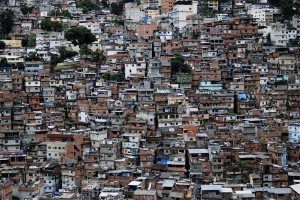 Favela Tours Offer a Glimpse of the Slums