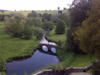 England: Walking the Bronte Trail