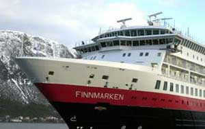 The Ms Finnmark