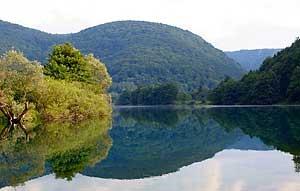 The Una River