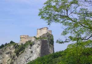 St. Leo Castle - photos by Vera Marie Badertscher