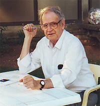 Norman Rubin.