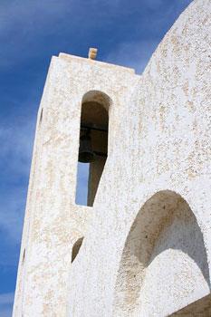 A church in Paphos