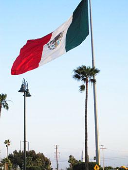 Adios Baja, Mexico