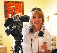 Sony Stark, GoNOMAD Videographer.