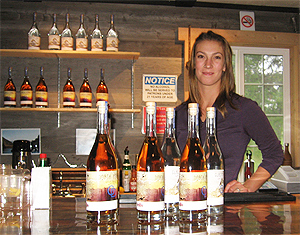 Glacier Country Distillers offers tours and tastings of their handcrafted gins, vodkas and other beverages.