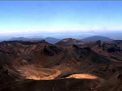 The Tongariro Northern Circuit in New Zealand is among the world's most beautiful hiking destinations